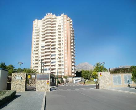 Apartment in Benidorm!